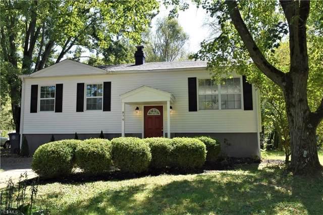 879 Kimberly Circle, Oberlin, OH 44074 (MLS #4132326) :: The Crockett Team, Howard Hanna
