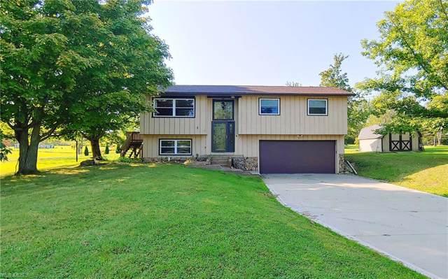 15915 Chardon-Windsor Road, Huntsburg, OH 44046 (MLS #4132345) :: RE/MAX Edge Realty