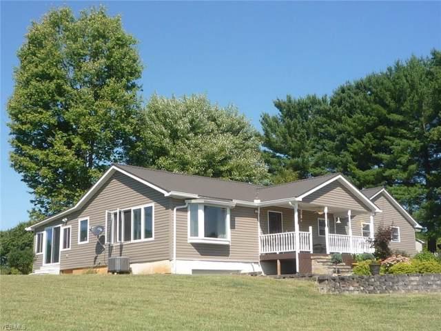 1385 Burnfield Road, Little Hocking, OH 45784 (MLS #4132349) :: The Crockett Team, Howard Hanna
