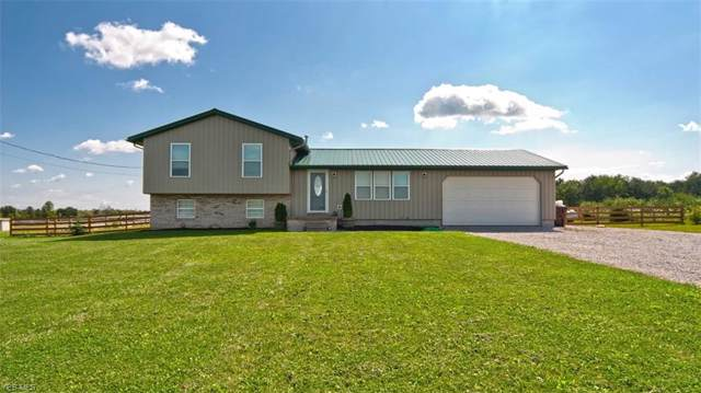 7421 Firestone Road, Spencer, OH 44275 (MLS #4132369) :: RE/MAX Edge Realty