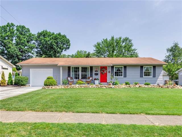1983 Kelsey Drive, Cuyahoga Falls, OH 44221 (MLS #4132394) :: Tammy Grogan and Associates at Cutler Real Estate