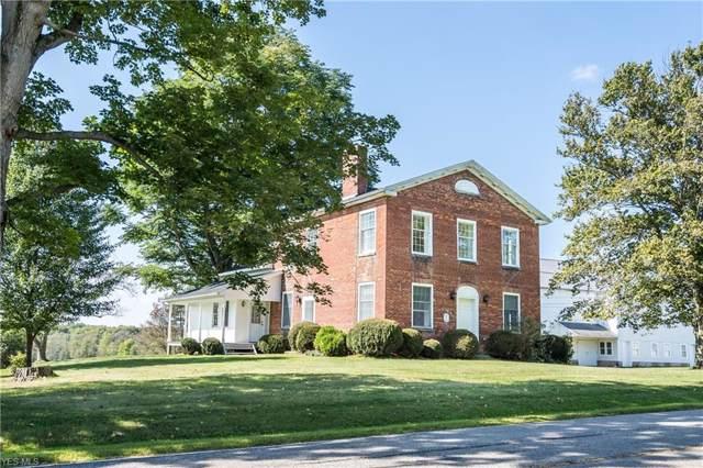 12140 Taylor Wells Road, Burton, OH 44024 (MLS #4132403) :: Tammy Grogan and Associates at Cutler Real Estate