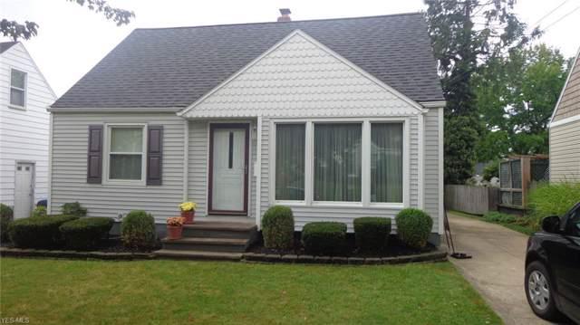 1664 Oakwood Avenue, Akron, OH 44301 (MLS #4132424) :: RE/MAX Edge Realty