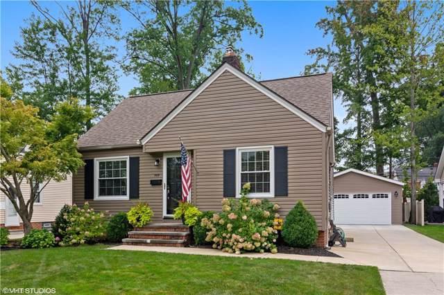 469 Canterbury Road, Bay Village, OH 44140 (MLS #4132474) :: RE/MAX Trends Realty