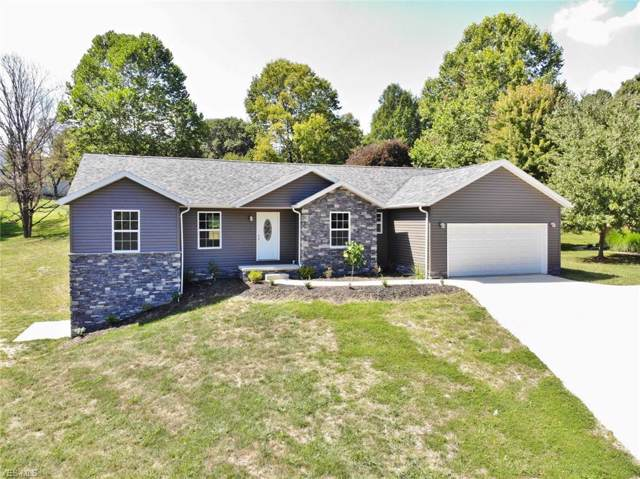 5140 Pine Valley Drive, Zanesville, OH 43701 (MLS #4132500) :: RE/MAX Edge Realty