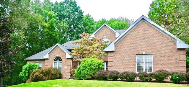 1153 Ashwood Road, Green, OH 44312 (MLS #4132513) :: RE/MAX Pathway