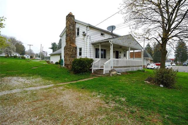 1495 Wooster Road W, Barberton, OH 44203 (MLS #4132550) :: RE/MAX Trends Realty