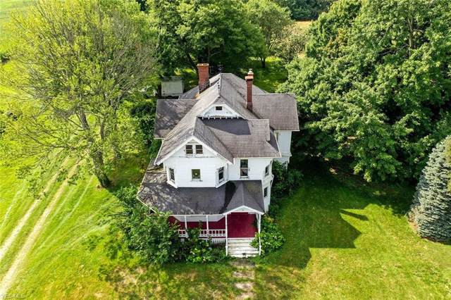 14280 Marshallville Street NW, Canal Fulton, OH 44614 (MLS #4132569) :: RE/MAX Edge Realty
