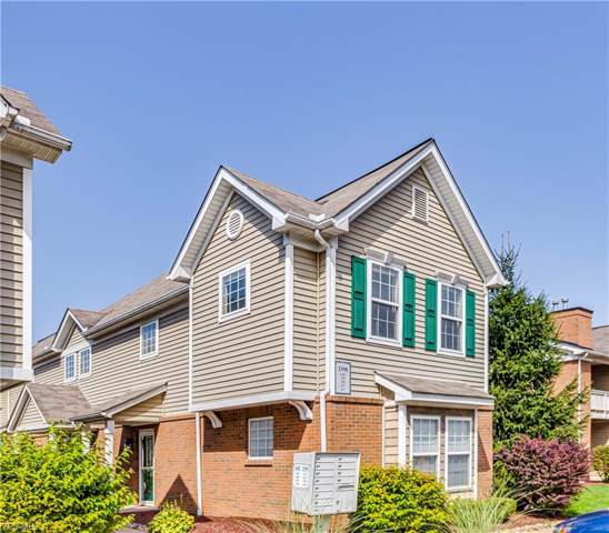 3398 Lenox Village Drive #238, Fairlawn, OH 44333 (MLS #4132685) :: RE/MAX Trends Realty