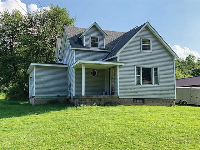 1865 Cider Mill Road, Salem, OH 44460 (MLS #4132702) :: The Crockett Team, Howard Hanna