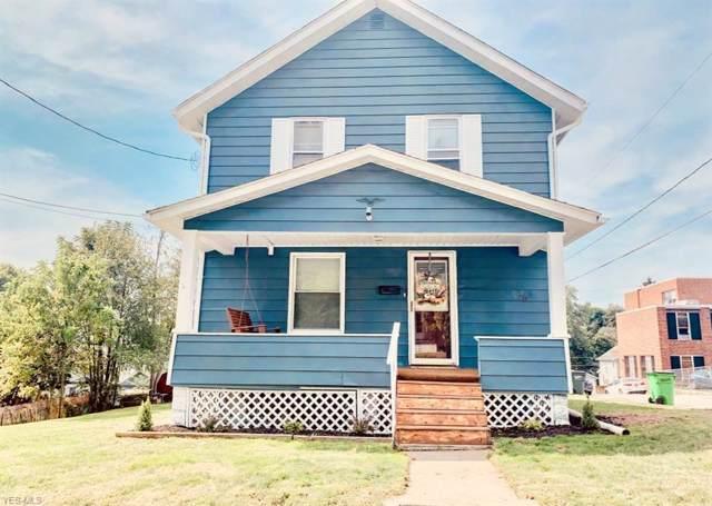 124 Fernwood Avenue, Barberton, OH 44203 (MLS #4132705) :: RE/MAX Edge Realty