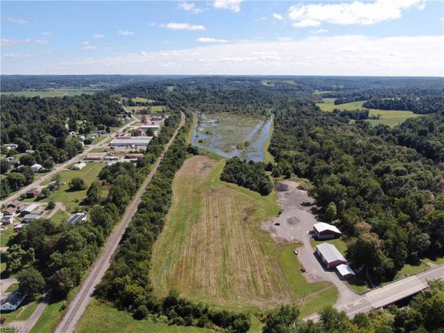 State Route 668, Junction City, OH 43748 (MLS #4132708) :: The Crockett Team, Howard Hanna