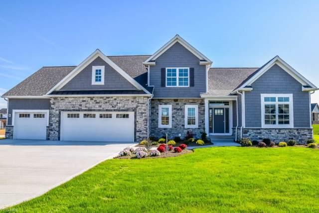 7538 Southridge Circle NW, North Canton, OH 44720 (MLS #4132711) :: RE/MAX Edge Realty
