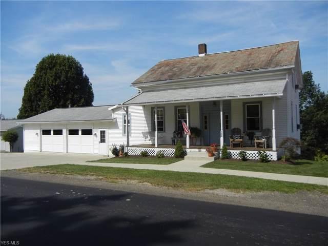 144 Mill Street SW, Sugarcreek, OH 44681 (MLS #4132722) :: The Crockett Team, Howard Hanna