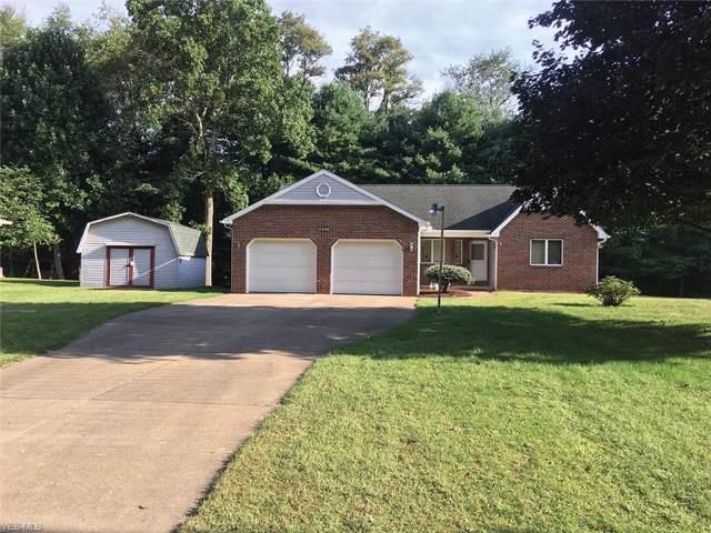 5094 Easton Street NW, Malvern, OH 44644 (MLS #4132723) :: The Crockett Team, Howard Hanna