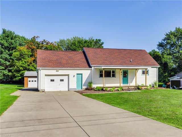 467 Meadow Drive, Wadsworth, OH 44281 (MLS #4132747) :: RE/MAX Edge Realty