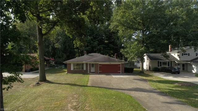 28475 N Park Drive, North Olmsted, OH 44070 (MLS #4132756) :: RE/MAX Trends Realty