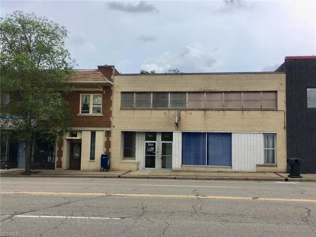 1023 N Main Street, Akron, OH 44310 (MLS #4132764) :: RE/MAX Trends Realty