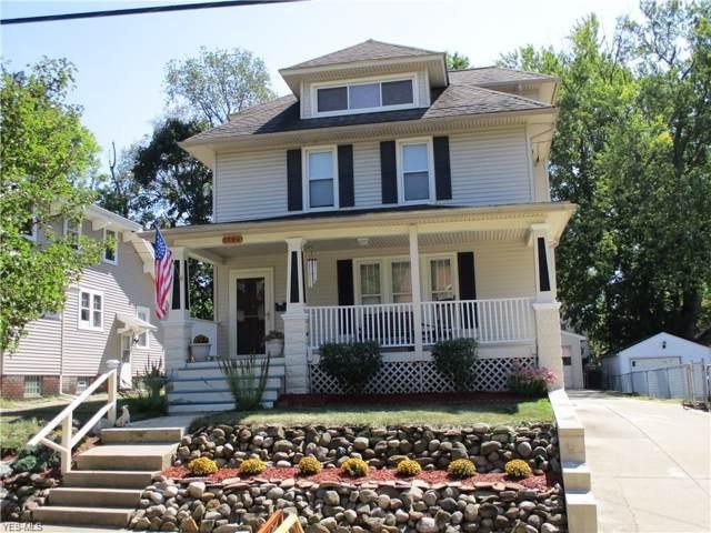 1106 Jefferson Avenue, Akron, OH 44313 (MLS #4132771) :: The Crockett Team, Howard Hanna