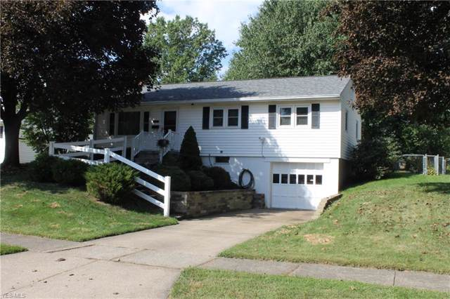 2512 Monterey Street, Wooster, OH 44691 (MLS #4132773) :: RE/MAX Edge Realty