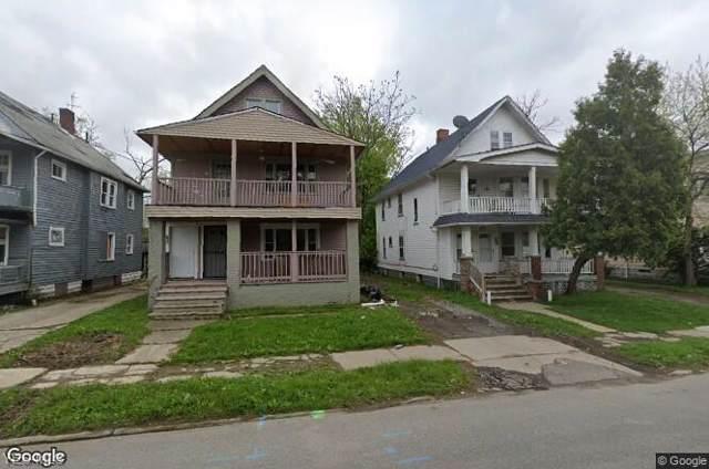 13304 Benwood Avenue, Cleveland, OH 44105 (MLS #4132775) :: The Crockett Team, Howard Hanna