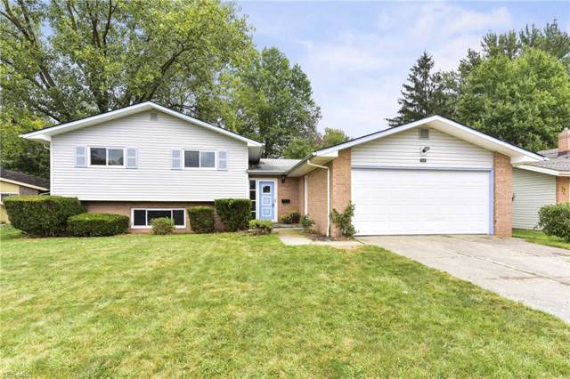 5387 Berkshire Drive, North Olmsted, OH 44070 (MLS #4132786) :: RE/MAX Valley Real Estate