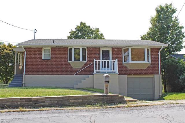 182 Culler Rd., Weirton, WV 26062 (MLS #4132792) :: The Crockett Team, Howard Hanna