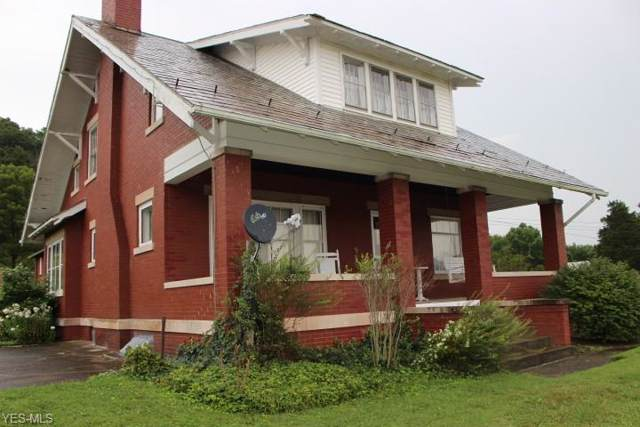 308 Cats Creek Road, Lowell, OH 45744 (MLS #4132794) :: The Crockett Team, Howard Hanna