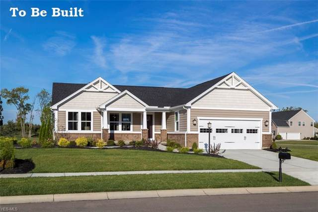 8776 Merryvale Lane, Twinsburg, OH 44087 (MLS #4132812) :: RE/MAX Pathway