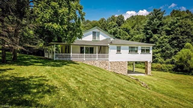 4254 Falls Road SW, Sherrodsville, OH 44675 (MLS #4132861) :: The Crockett Team, Howard Hanna
