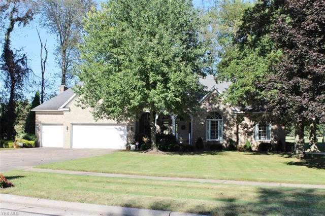 1511 River Edge, Kent, OH 44240 (MLS #4132866) :: RE/MAX Trends Realty