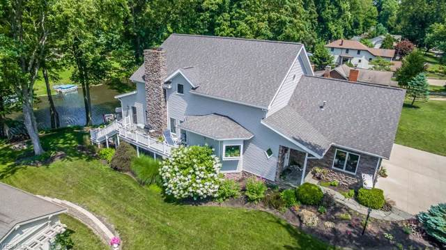 108 Spruce Drive NW, North Canton, OH 44720 (MLS #4132899) :: RE/MAX Edge Realty