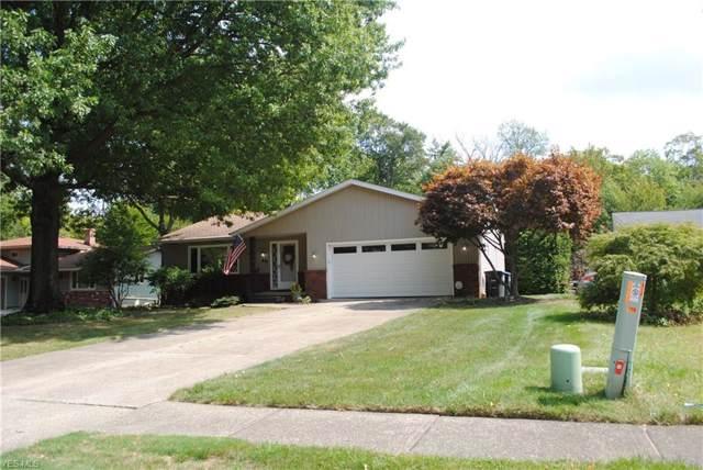 89 Woodhollow Drive, Brunswick, OH 44212 (MLS #4132901) :: The Crockett Team, Howard Hanna