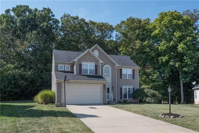 3736 Woodglen Avenue, Norton, OH 44203 (MLS #4132914) :: RE/MAX Valley Real Estate