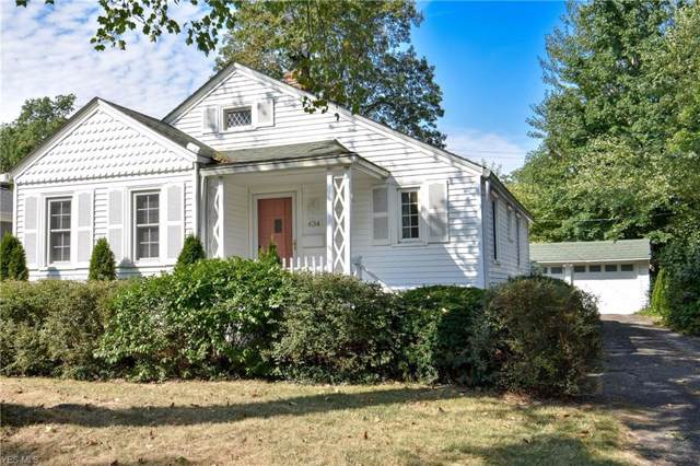 434 Kenilworth Road, Bay Village, OH 44140 (MLS #4132928) :: RE/MAX Trends Realty