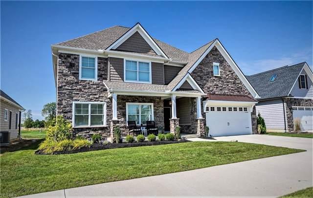 4294 St. Theresa Boulevard, Avon, OH 44011 (MLS #4132975) :: RE/MAX Edge Realty