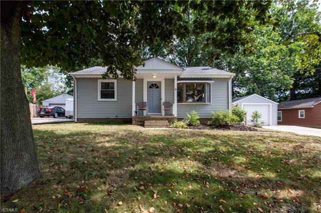 74 Maryann Road, Tallmadge, OH 44278 (MLS #4132979) :: RE/MAX Edge Realty