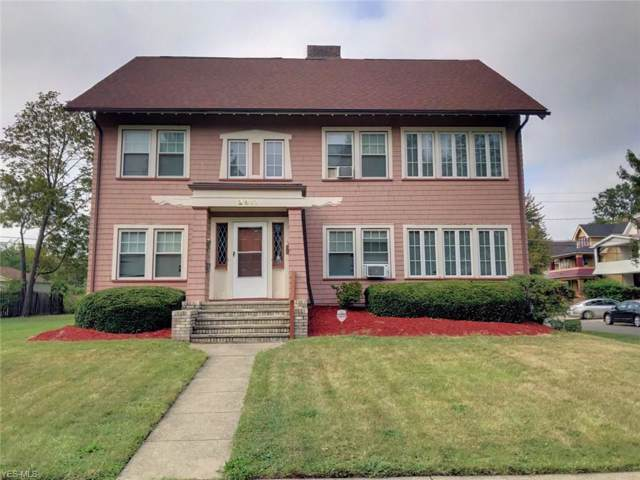 2811 Avondale, Cleveland Heights, OH 44118 (MLS #4132984) :: The Crockett Team, Howard Hanna