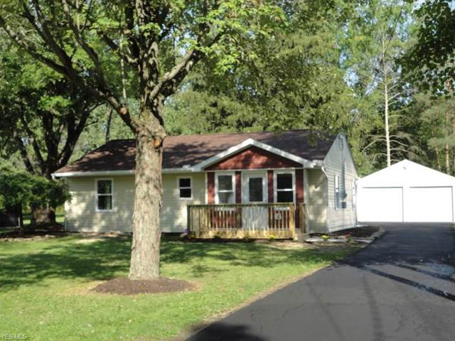 244 Clifton Drive NE, Howland, OH 44484 (MLS #4132985) :: The Crockett Team, Howard Hanna