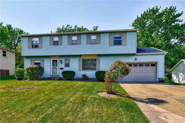 9356 Fairfield Drive, Twinsburg, OH 44087 (MLS #4133030) :: RE/MAX Pathway