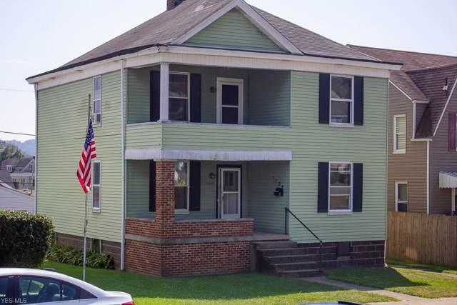 1208 Indiana Street, Martins Ferry, OH 43935 (MLS #4133061) :: The Crockett Team, Howard Hanna