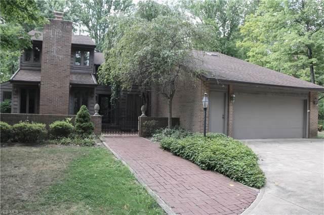 95 Twin Acre Court, Moreland Hills, OH 44022 (MLS #4133118) :: The Crockett Team, Howard Hanna