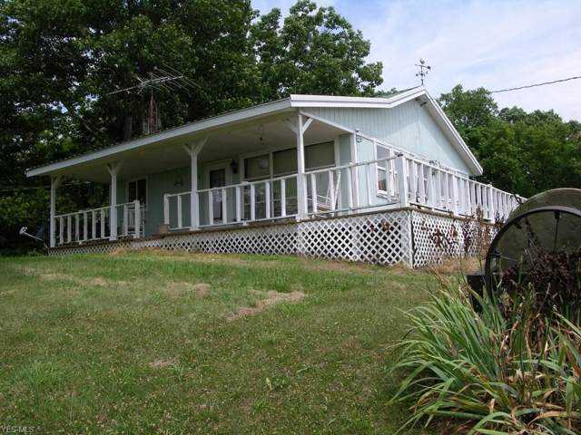 2046 Road Run Road, St Marys, WV 26170 (MLS #4133135) :: RE/MAX Trends Realty