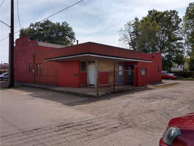 163 Buckeye Street, Elyria, OH 44035 (MLS #4133140) :: The Crockett Team, Howard Hanna