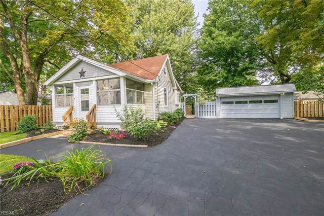 22590 Westwood Road, Fairview Park, OH 44126 (MLS #4133142) :: RE/MAX Edge Realty