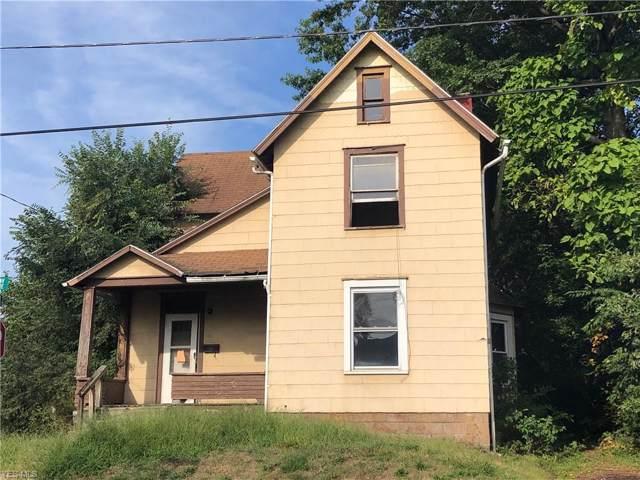 1121 Plain Avenue NE, Canton, OH 44704 (MLS #4133184) :: The Crockett Team, Howard Hanna