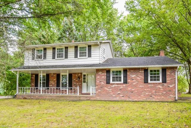 5591 Comanche Street NW, North Canton, OH 44720 (MLS #4133194) :: RE/MAX Edge Realty