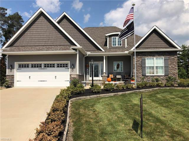 13475 Jacqueline Court, Strongsville, OH 44136 (MLS #4133212) :: The Crockett Team, Howard Hanna