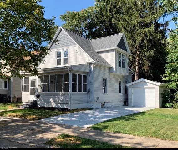 711 Payne Avenue, Akron, OH 44302 (MLS #4133240) :: The Crockett Team, Howard Hanna