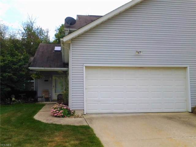 601 Hilltop Terrace, Tallmadge, OH 44278 (MLS #4133242) :: RE/MAX Edge Realty